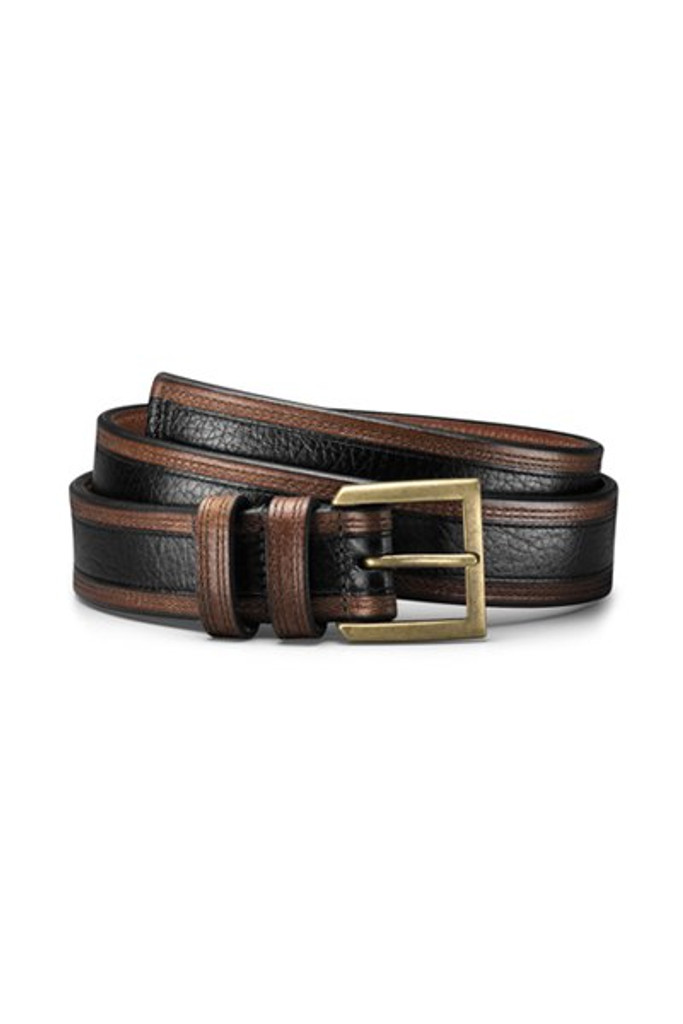 Allen Edmonds Nashua Belt