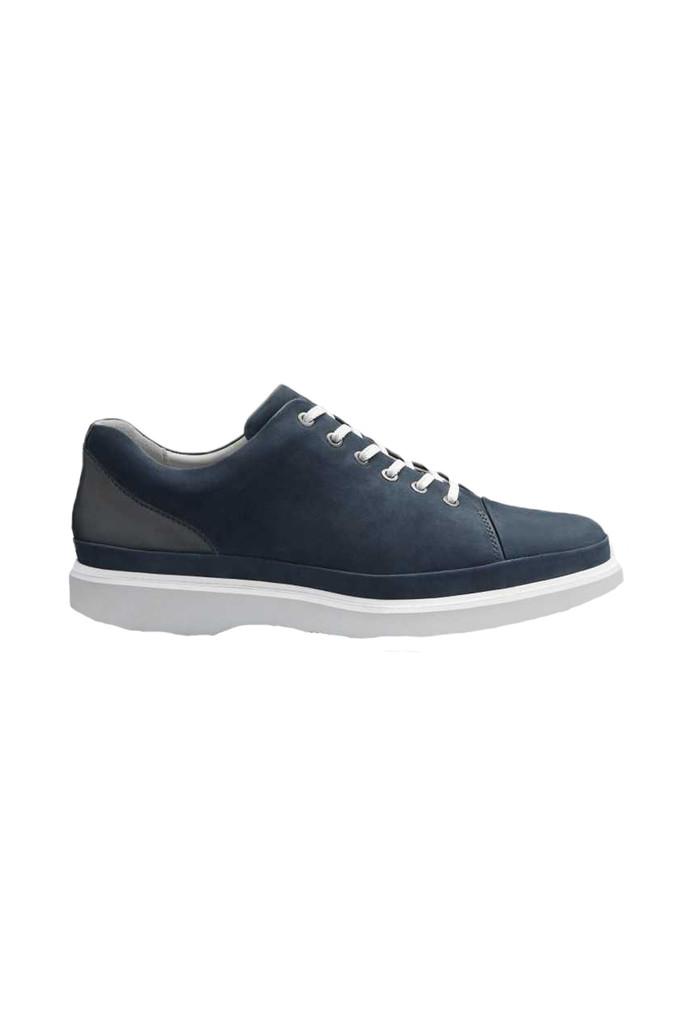 Samuel Hubbard Fast Navy Shoe