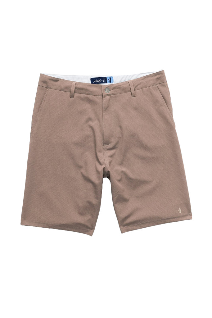 Johnnie-O Big & Tall Off Shore Short