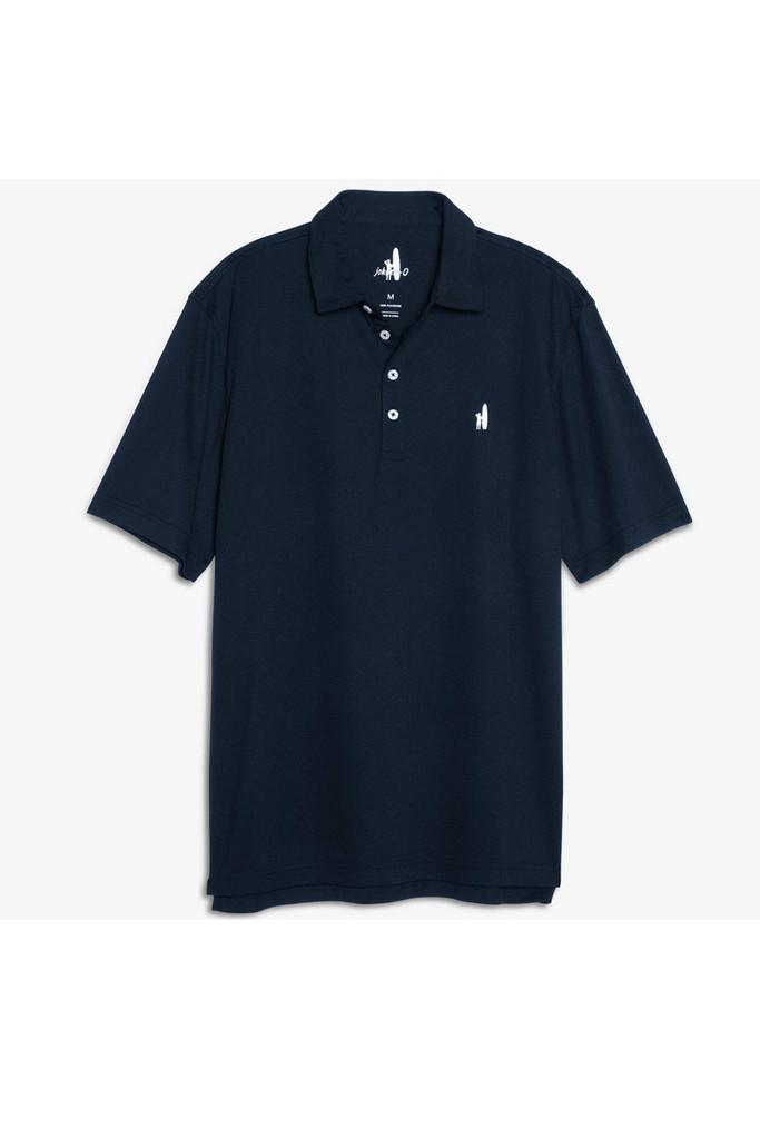 Johnnie-O Fairway Prep-formance Pique Polo