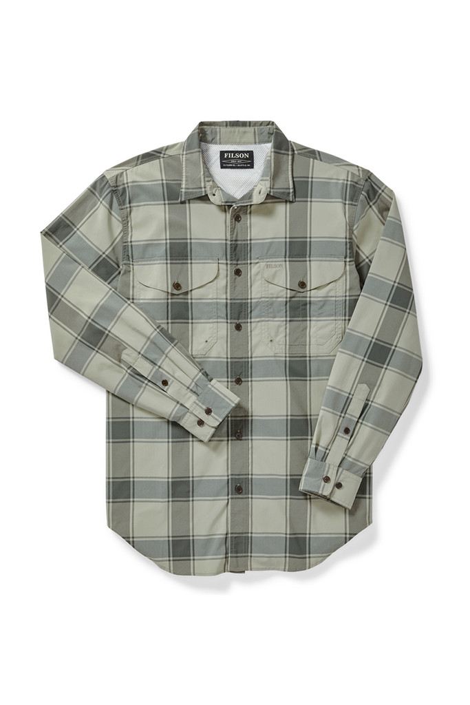 Filson Twin Lakes Shirt