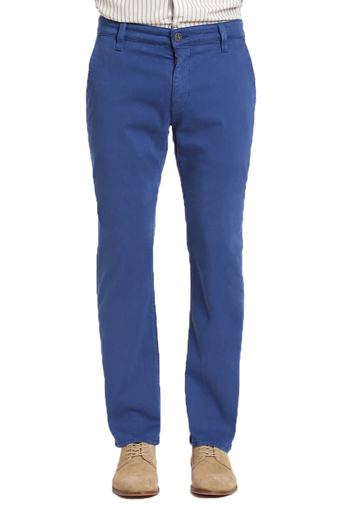 34 Heritage Courage Royal Twill Pant