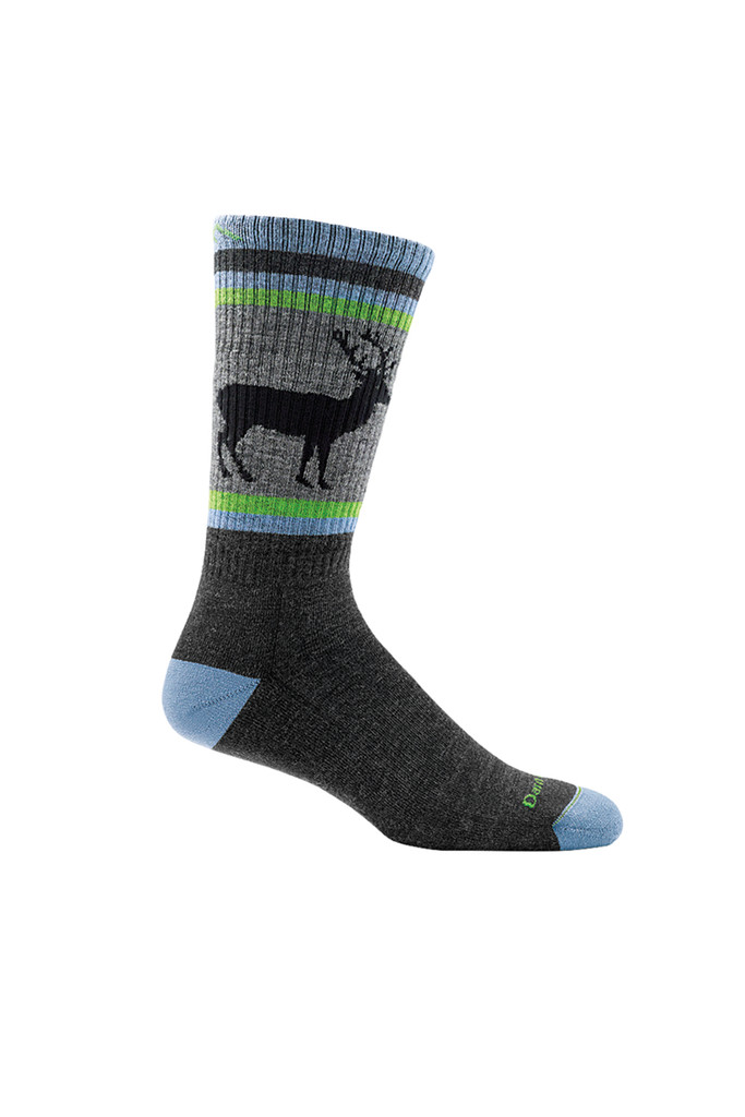 Darn Tough Uncle Buck Boot Cushion Sock