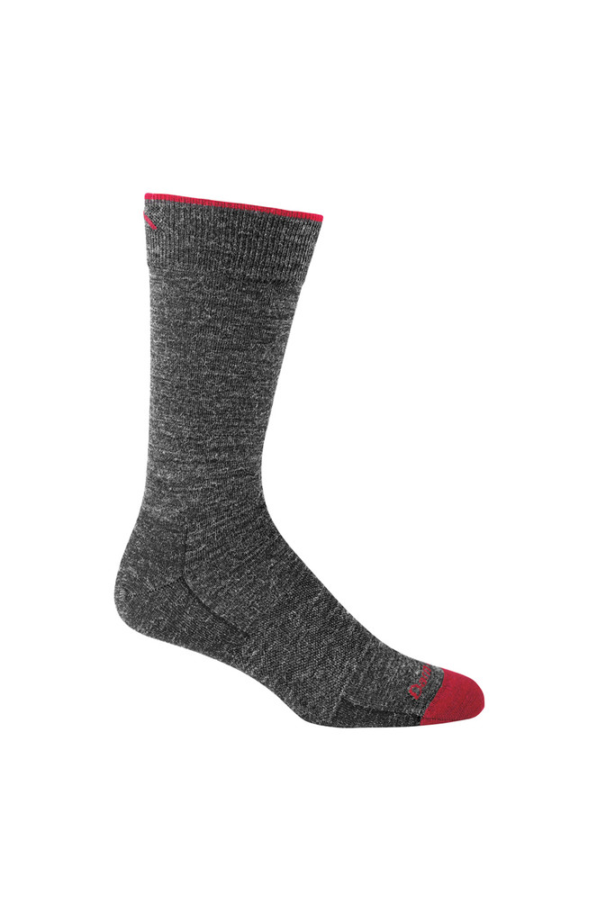 Darn Tough Solid Crew Light Sock