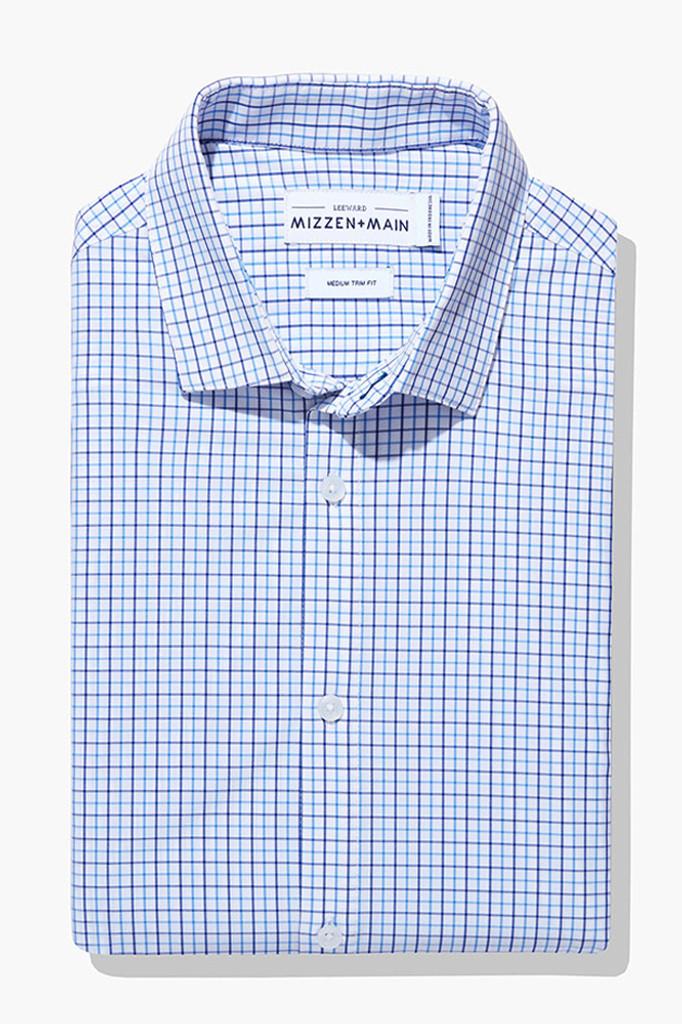Mizzen + Main Bolling Shirt
