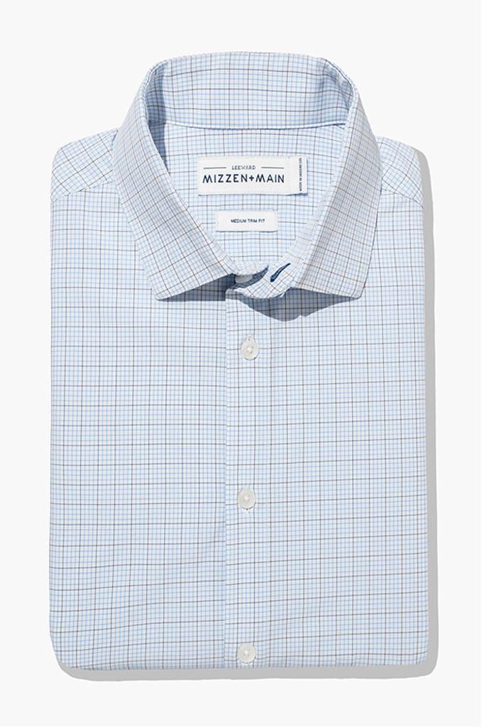 Mizzen + Main Dixon Tall Shirt