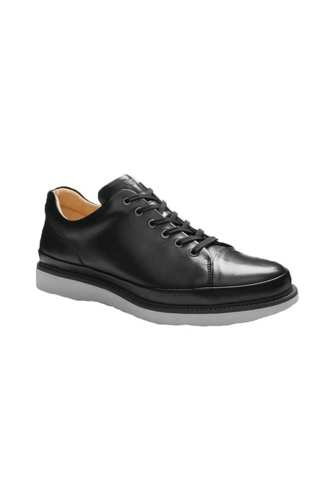 Samuel Hubbard Fast Black Shoe