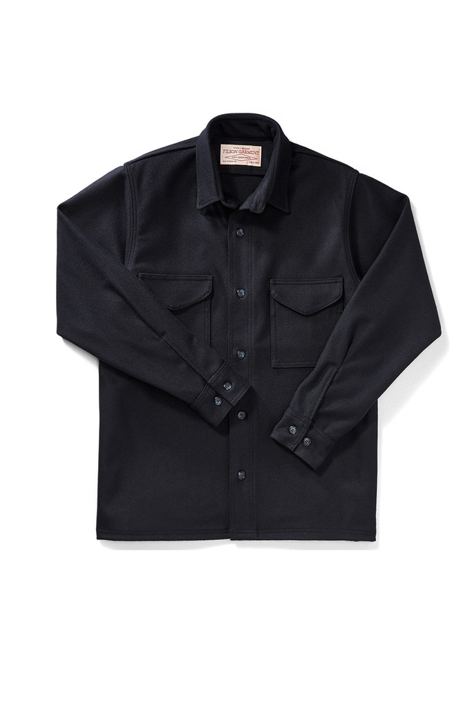Filson Tall Solid Jac-Shirt
