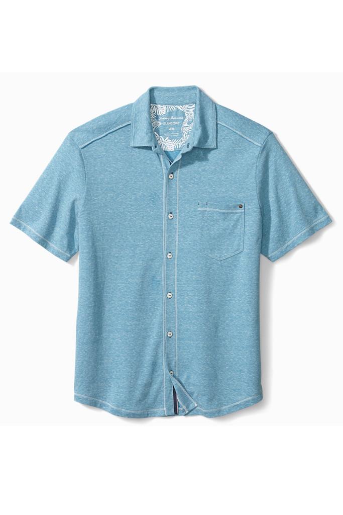 Tommy Bahama Bodega Cove Knit Short Sleeve Shirt