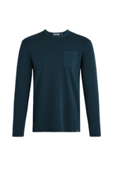 Tasc Coastal Long Sleeve Pocket T-Shirt