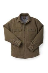 Filson Fleece Lined Jac-Shirt