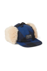 Filson Double Mackinaw Wool Cap
