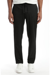 34 Heritage Charisma Charcoal Winter Cashmere Pant