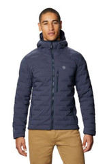 Mt Hardwear Super/DS Stretchdown Jacket