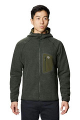 Mt Hardwear Hatcher Full Zip Hoody