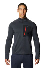 Mt Hardwear Type 2 Fun Full Zip Jacket