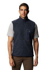 Mt Hardwear Hatcher Vest
