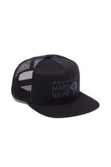 Mt Hardwear MHW Logo Trucker Hat