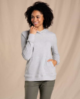 Toad&Co Women's Foothill Hoodie