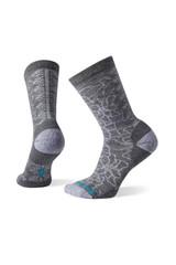 Smartwool Women's Poinsettia Graphic Crew Sock