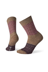 Smartwool Women's Color Block Cable Crew Sock