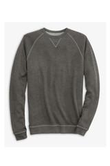 Johnnie-O Shield Crew Sweatshirt
