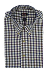 Batton Big & Tall Bryan Twill Shirt