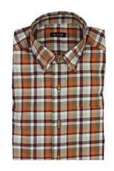 Batton Big & Tall George Twill Shirt