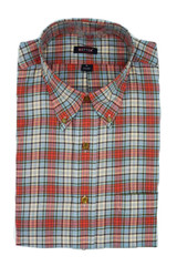 Batton Big & Tall David Twill Shirt