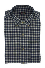 Batton Big & Tall Austin Twill Shirt