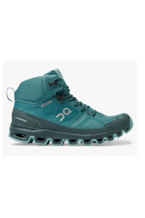 On Running Women's Cloudrock Storm/Wash Waterproof Boot