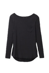 prAna Women's Foundation Long Sleeve Tunic