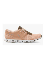 On Running Women's Cloud Rosebrown/Camo Runner