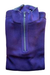 St. Croix Solid 1/4 Zip Sweater