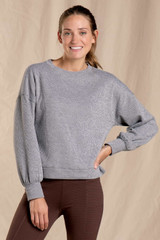 Toad&Co Women's Byrne Pullover