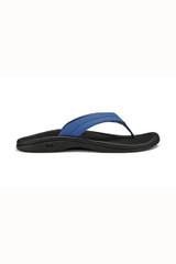 OluKai Women's 'Ohana Sandal - Ocean Blue