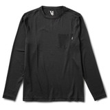 Vuori Men's Tradewind Performance LS Tee