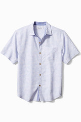 Tommy Bahama Big & Tall Coconut Point Mosaic SS Shirt