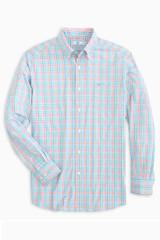 Southern Tide Intercoastal Calero Check Shirt