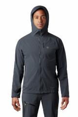Mt Hardware Men's Stretch Ozonic Jacket
