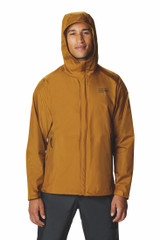 Mt Hardware Men's Acadia Jacket