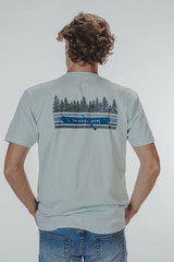 The Normal Brand Men's Paddle T-Shirt