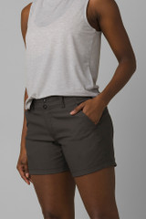"""prAna Women's Alana Short 5"""""""