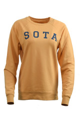 sota Golden Crew Sweatshirt