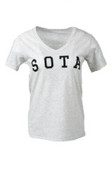 sota Women's Whitney V-Neck Tee