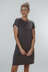 The Normal Brand Women's Puremeso T-Shirt Dress