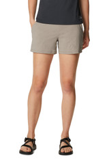 "Mt Hardwear Women's Dynama 4"" Short"