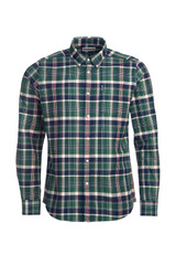 Barbour Highland Check 31 Tailored Shirt