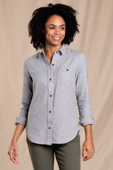 Toad&Co Women's Bodie Dos Shirt