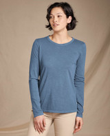 Toad&Co Women's Primo Long Sleeve Crew